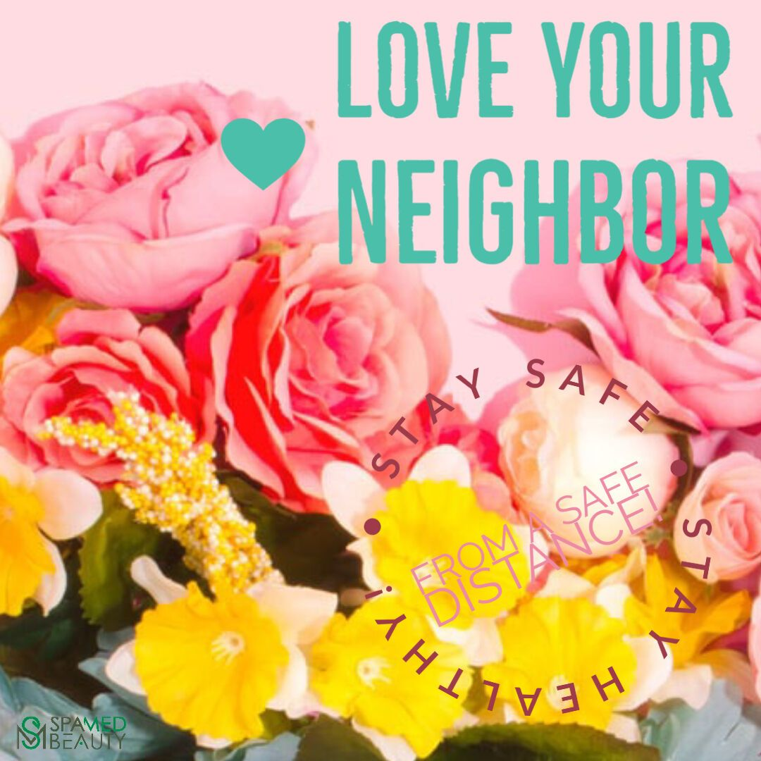 We've missed you all 💚💚 and hope to see everyone very soon!  #safety #safetyfirst #saferbeauty #safer #safehaven #love #safeskincare #SafeAndSound #safebeauty #safeproducts #safecosmetics #healthy #healthygoods #loveyourneighbor