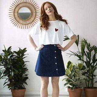 Jupe Lila de Wear Lemonade | Patron jupe, Idées de mode