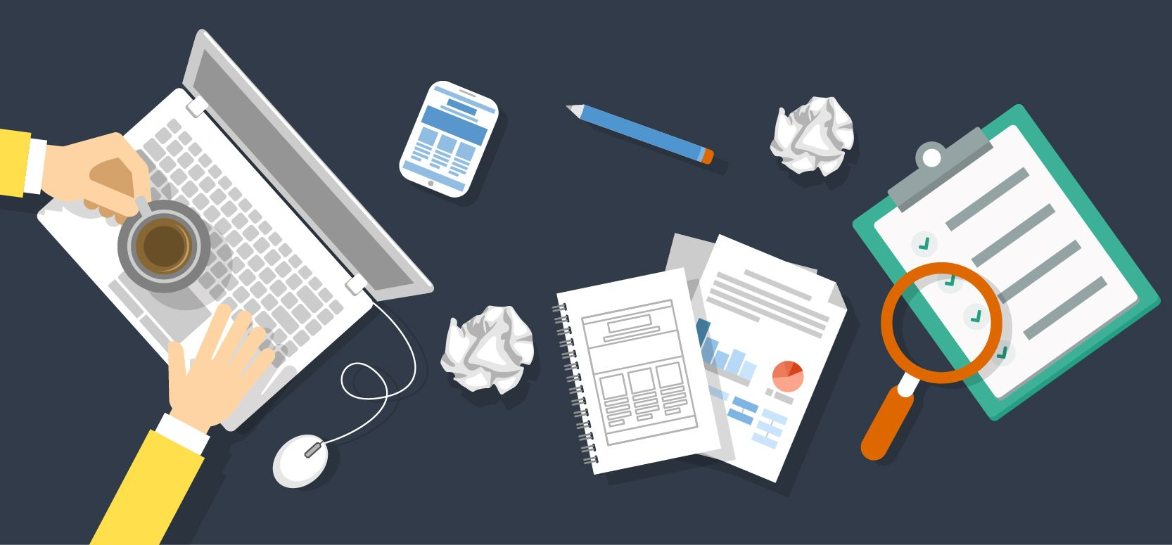 UX/UI Checklist for Web Design iPullRank