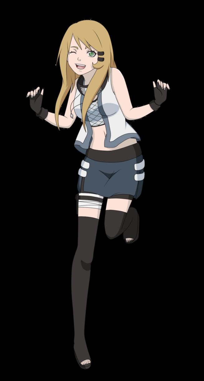 Asuka Takashinew outfit by SAVIKO Anime ninja