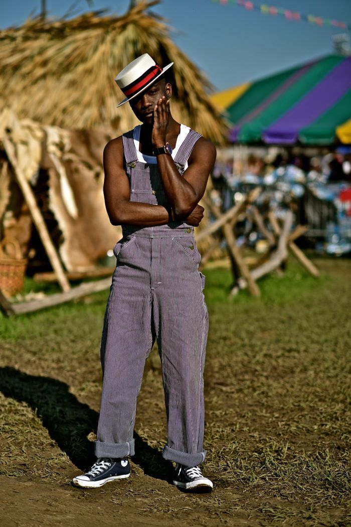 Louisiana lou men 39 s fashion and dapper for New orleans street style