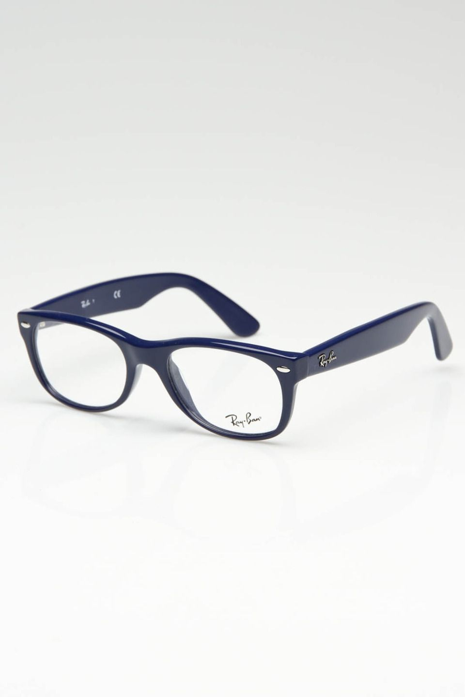 09dc76756fea Ray Ban Phoenix Eyeglasses In Cobalt. I have these in black.