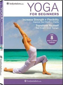 pinandy waid on yoga  yoga for beginners dvd best