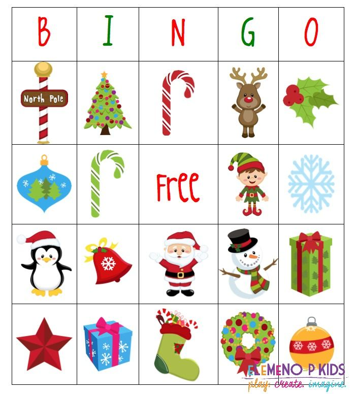photograph relating to Holiday Bingo Printable identify Vacation Bingo Game titles Winter season cl get together Xmas bingo