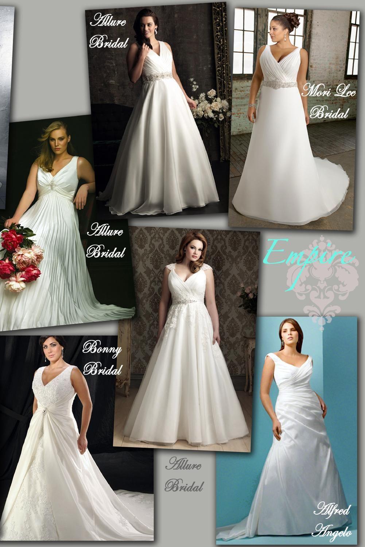 ISSUU - PLUS Model Magazine: Bridal Issue Plus Size Wedding Bride May 2012 by PLUS Model Magazine