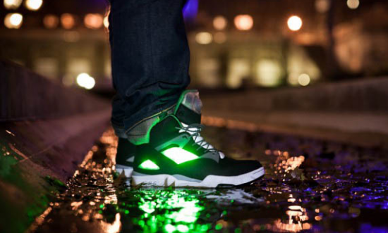 Are a must have!!!! Always wanted light up shoes as a kid