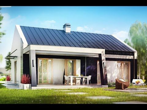 the most beautiful small house z119 an extremely popular home project youtube montazne kuce pinterest smallest house story house and beautiful - Most Beautiful Small Houses