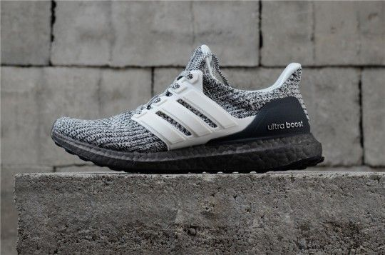 ea3d35edf91 Adidas Ultra Boost 4.0 Limited  Cookies and Cream  BB6180