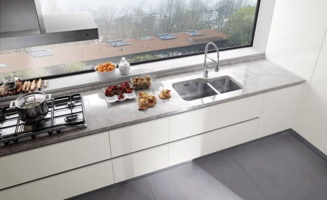Immagini Cucine Moderne Con Finestra.Cucine Moderne Ad Angolo Con Finestra Cerca Con Google