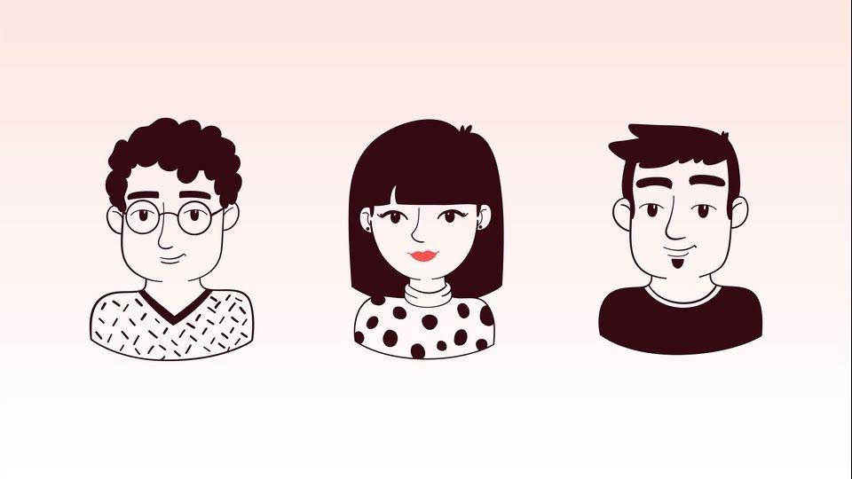 29 Contoh Gambar Kartun Komputer Jasa Karikatur Dan Lukis Wajah Mulai 20 Ribu Fastwork Id Download 7 Aplikasi P Kartun Gambar Kartun Gambar Animasi Kartun