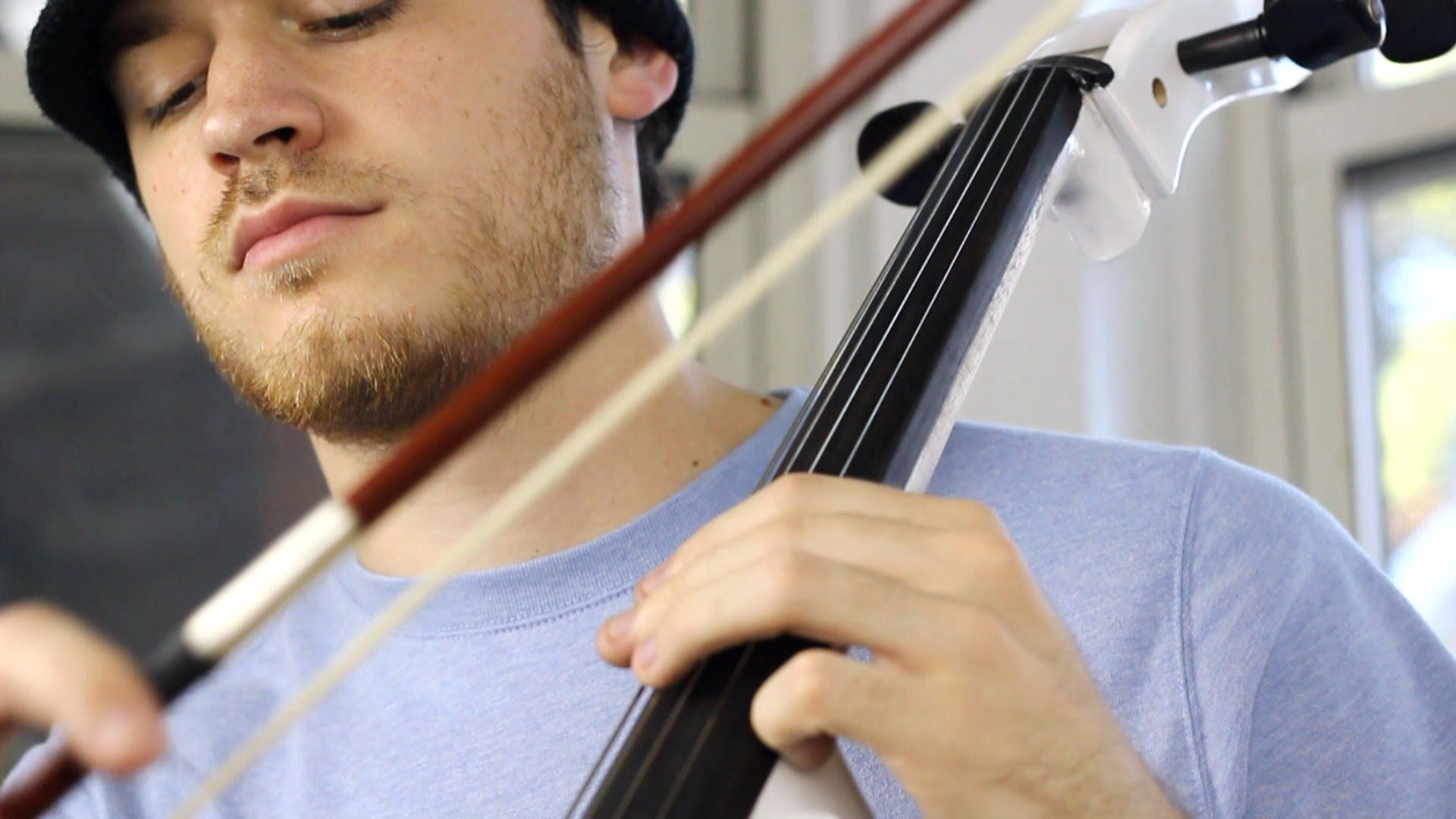 System Of A Down Chop Suey Cello Cover Rob Scallon Youtube System Of A Down Music