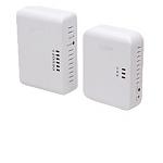 ZyXEL 500Mbps Powerline Starter Kit with 4-Port Gigabit Adapter + 1-Port Gigabit Adapter (PLA4225KIT) $80 + Free Shipping