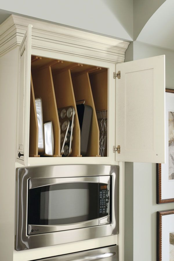 Exceptional Diamond Wood Tray Dividers   For Convenient Vertical Storage, Diamondu0027s  Wood Tray Dividers Are Available For Many Base, Wall, And Even Oven .