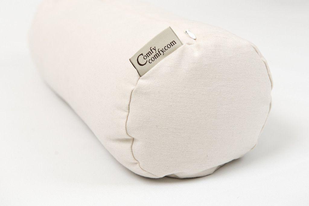 Excellent Comfyneck Pillowcase Organic Buckwheat Hull Cervical Machost Co Dining Chair Design Ideas Machostcouk