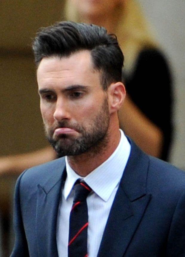 Adam Levine Hairstyle Adam Levine Hairstyle  Google 搜尋  Hairstyle  Pinterest  Adam