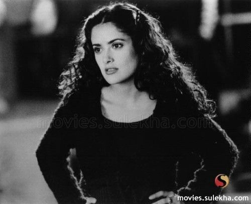 Pin by William Eaves on Salma Hayek | Pinterest ...
