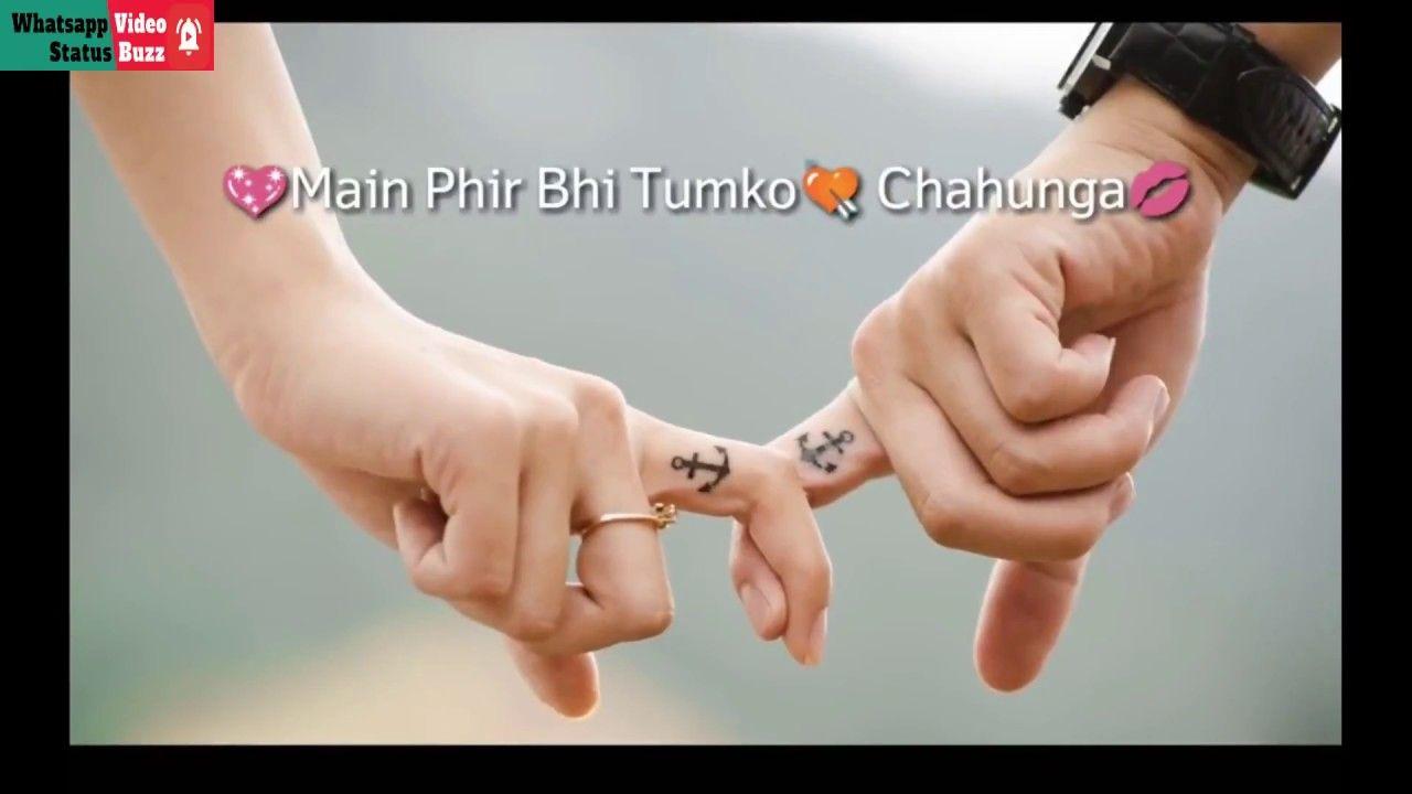 Whatsapp Status Video Download- Hindi Romantic Songs 30 Sec