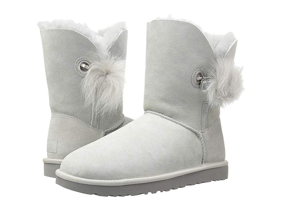 7d39c09c3e1 UGG Irina (Grey Violet) Women's Boots. Add to your UGG collection ...