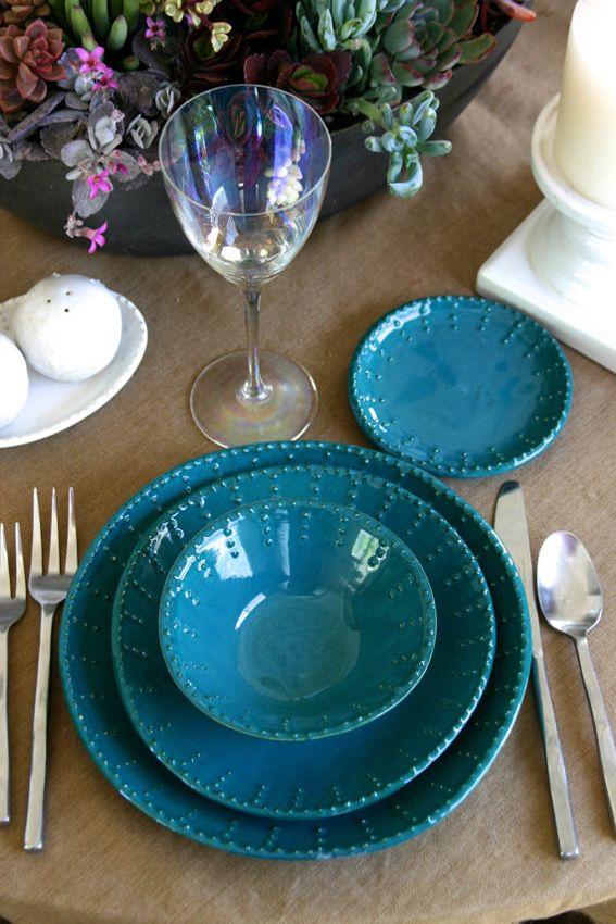 backbay 05 pottery in 2018 pinterest dinnerware teal