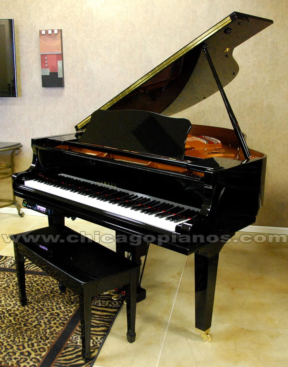 The 25 Best Baby Grand Pianos Ideas On Pinterest Grand