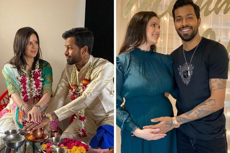 Akash Ambani Shloka Mehta Make The Most Stylish Celeb Couple At Their Mehendi In 2020 Instyle Magazine Priyanka Chopra Wedding Priyanka Chopra