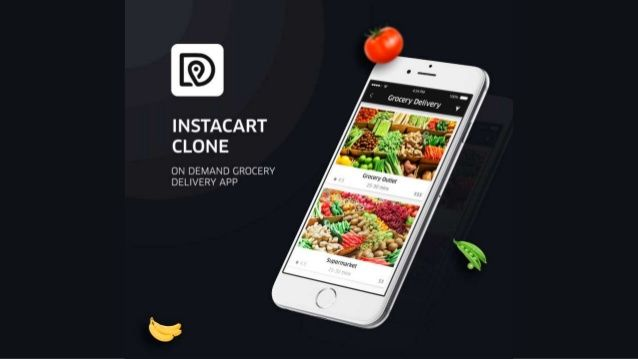 How Much Does it Cost to Build a Business like Instacart ...