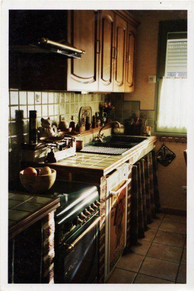 cuisine rustique relook e fai da te fai da te. Black Bedroom Furniture Sets. Home Design Ideas