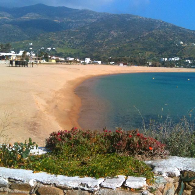 Mylopotas, Ios Greece best place in the world <3