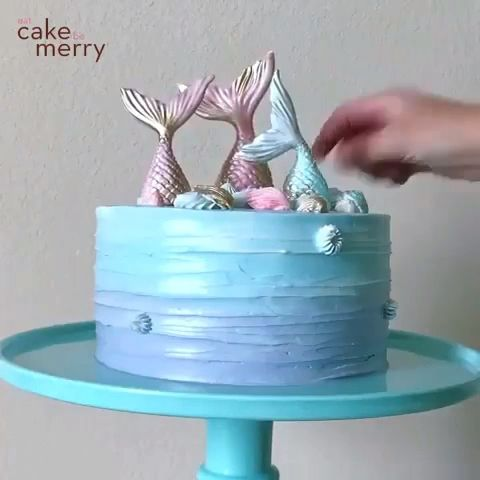 Birthday cake �