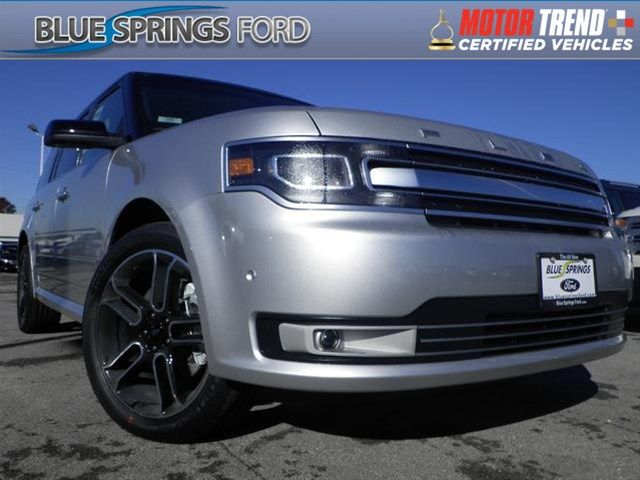 2014 Ford Flex Limited Kansas City Mo Msrp 45 435 You Save
