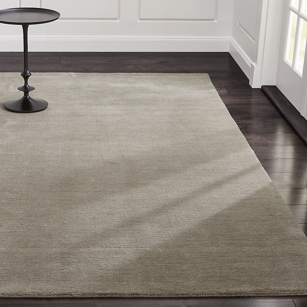 Baxter Indigo Wool Rug 9 X12 Reviews Crate And Barrel Crate And Barrel Rugs Modern Carpets Design Grey Bedroom Rug