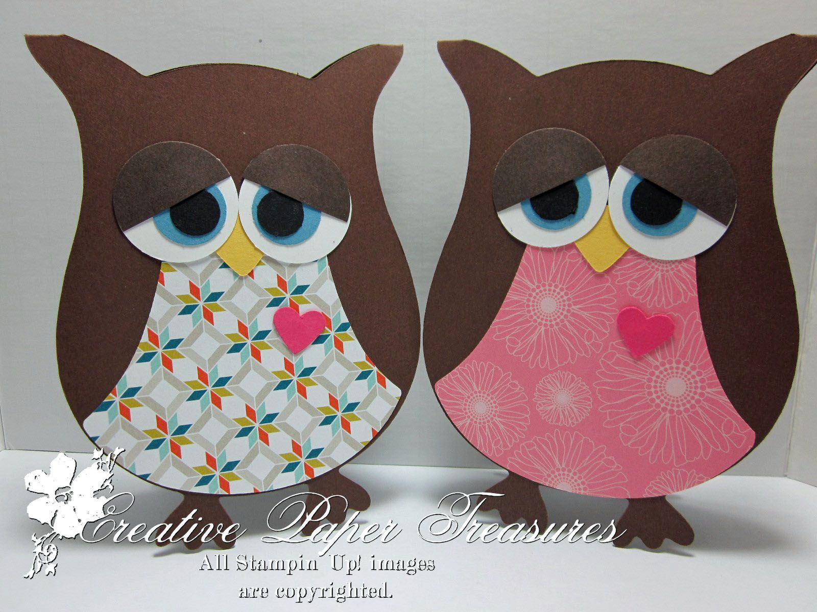 Card Making Ideas Owls Part - 37: Pinterest