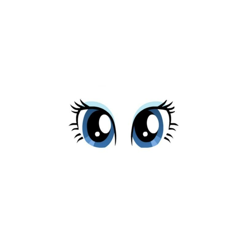 Pin De Lv En Cricut Ojos De Muneca Ojos Para Imprimir Dibujos