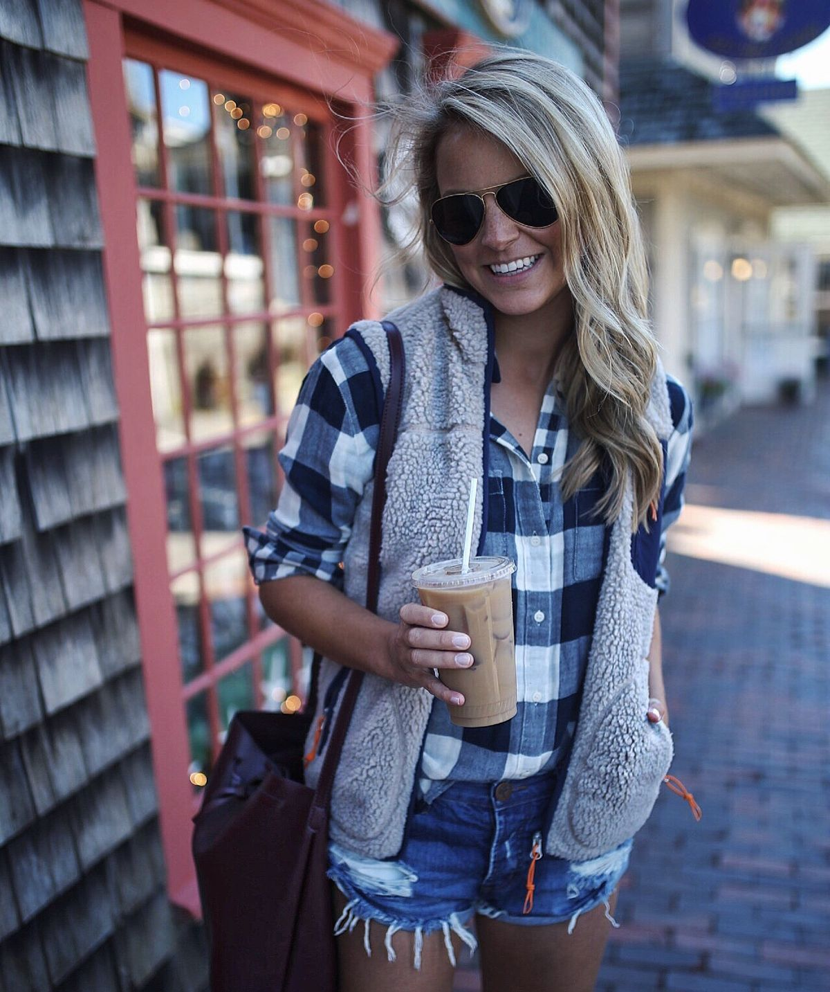 Summer vacations in Maine 14 best outfits to wear #summervacationstyle