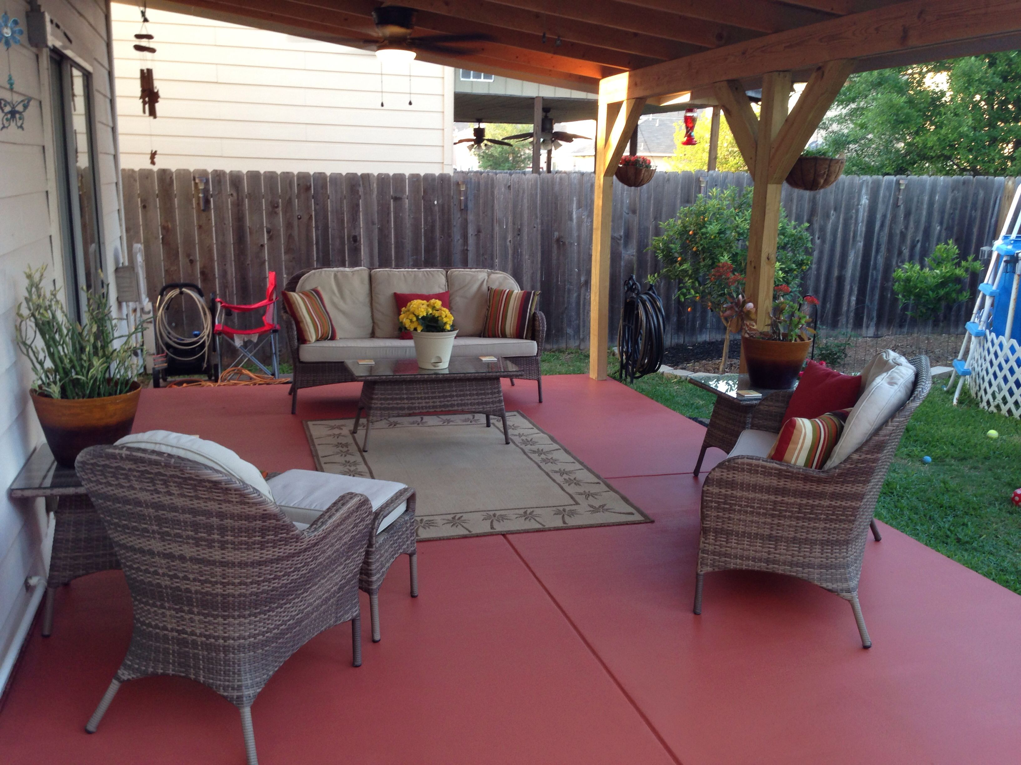 Valspar 3 3 L Garage Floor Coating Kit Carpet Vidalondon