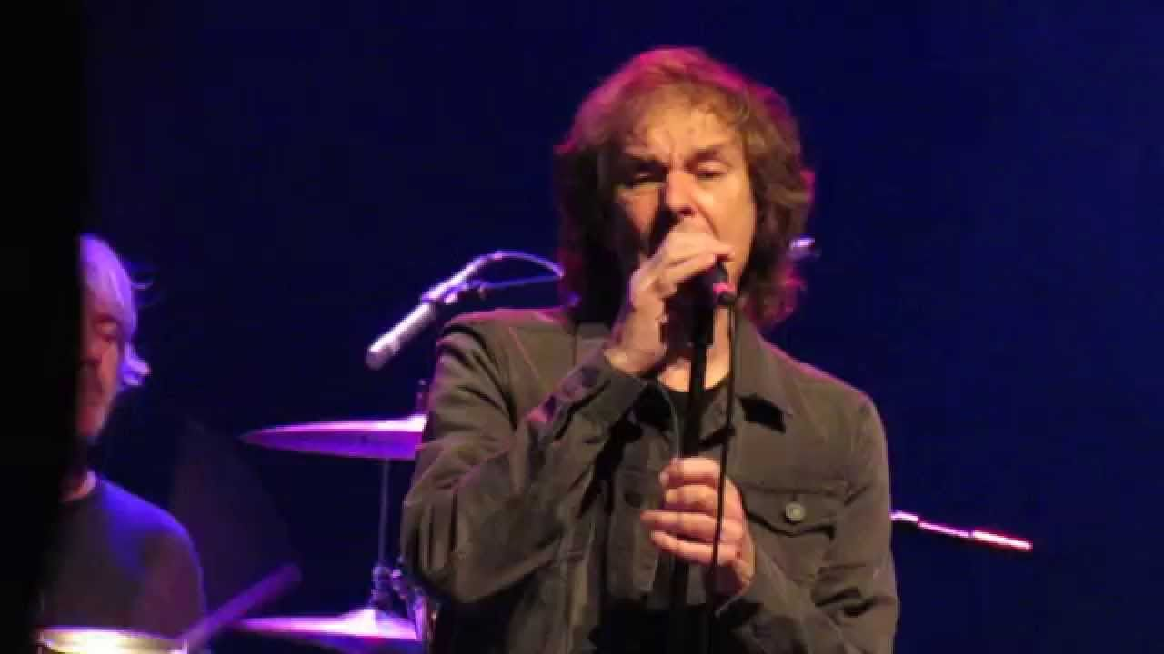 The Zombies 2015 Live in Concert - Maybe Tomorrow