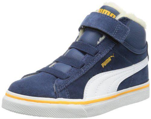 puma hohe sneaker kinder