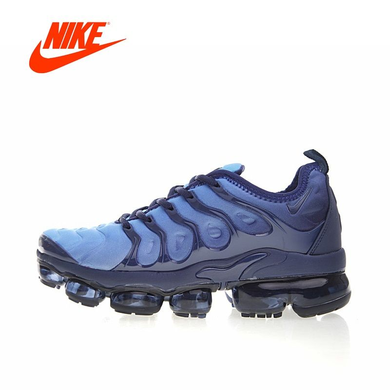 Original New Arrival Authentic Nike Air Vapormax Plus TM
