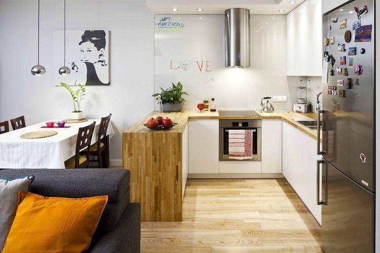 Pin On Mieszkanie Kuchnia