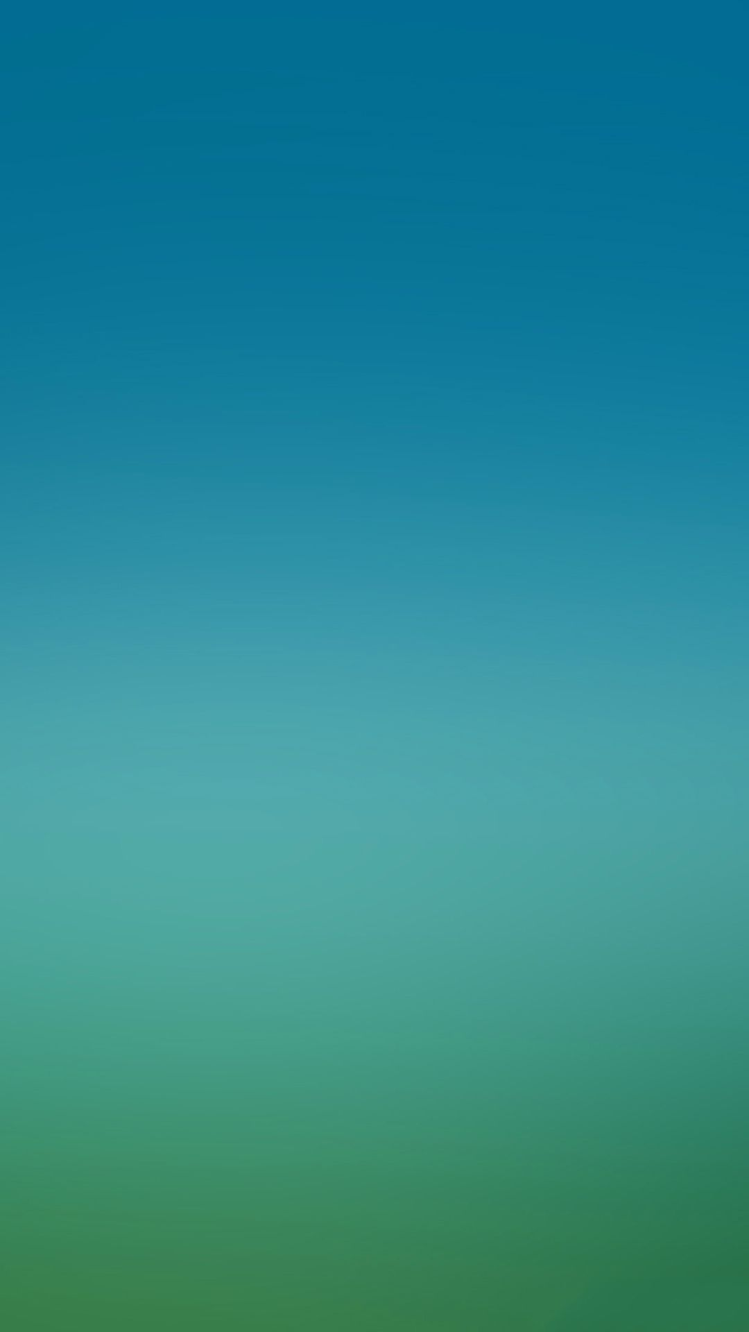 Blue Green Soft Gradation Blur Iphone 8 Wallpapers Dengan Gambar