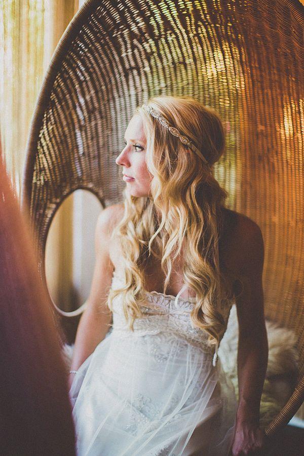 Excellent 1000 Images About Bohemian Hair On Pinterest Brides Bohemian Short Hairstyles Gunalazisus