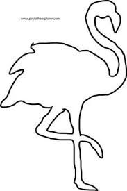 image result for simple animal outline drawings for kids fun craft