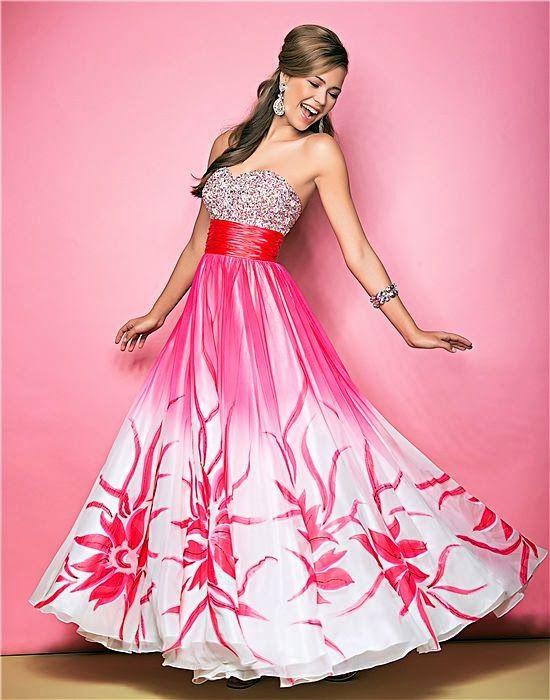 Increíbles Vestidos de Fiesta para la ocasión perfecta | Dresses ...