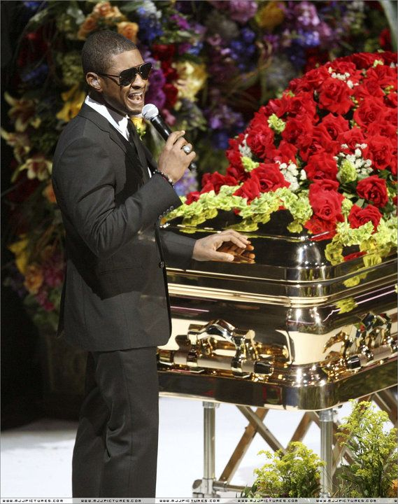 Celebrity deaths michael jackson