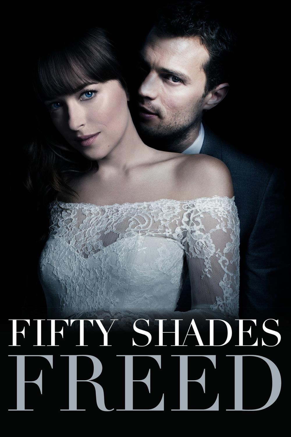 Nonton Film Fifty Shades Of Darker : nonton, fifty, shades, darker, Fifty, Shades, Freed, (2018),, Complet,, Regarder, Streaming, Movie,