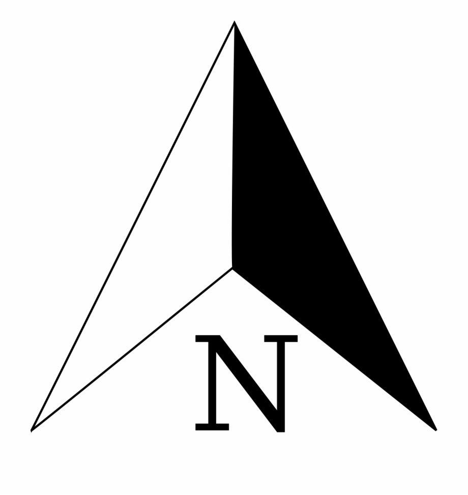 North Arrow Png Transparent Png Arrow Background Arrow Image
