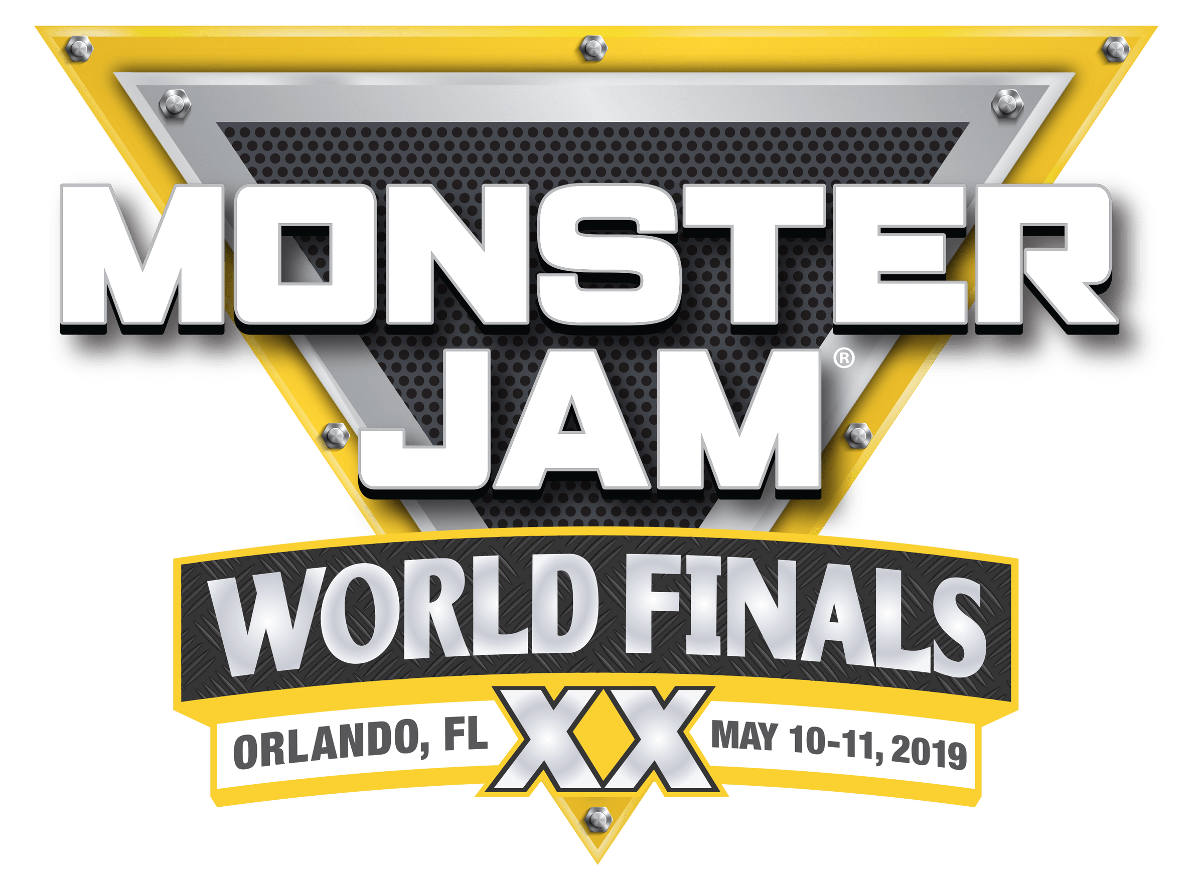 MONSTER JAM WORLD FINALS XX COMES TO ORLANDO | YWH