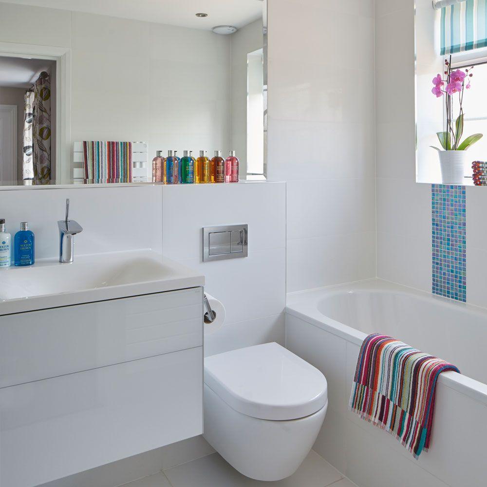 John Lewis Croft Collection Blakeney | Modern, Bathroom inspiration ...