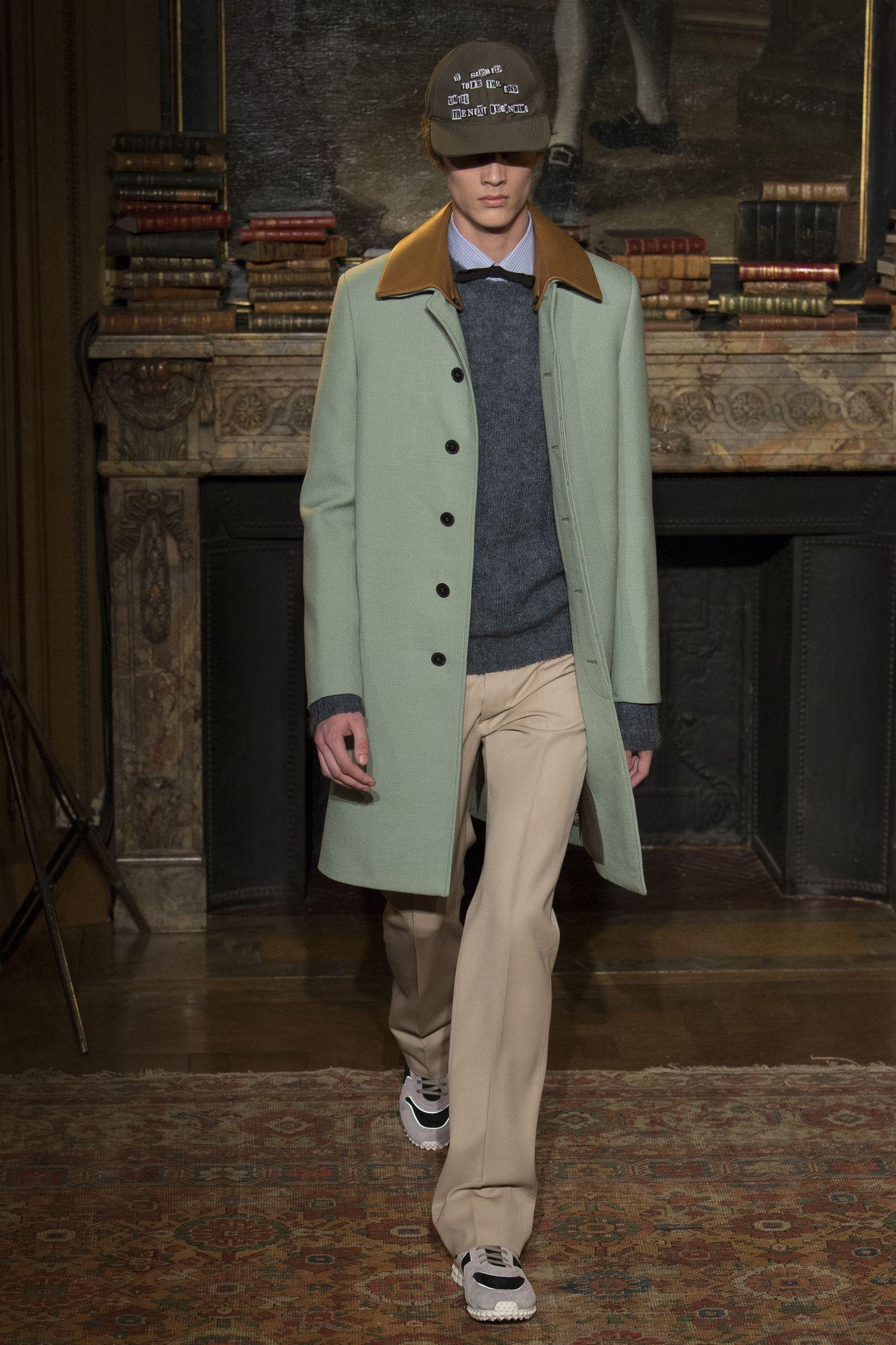 2018 Valentino Abrigos 2017 styling FallWinter Pinterest zqzgYaUw