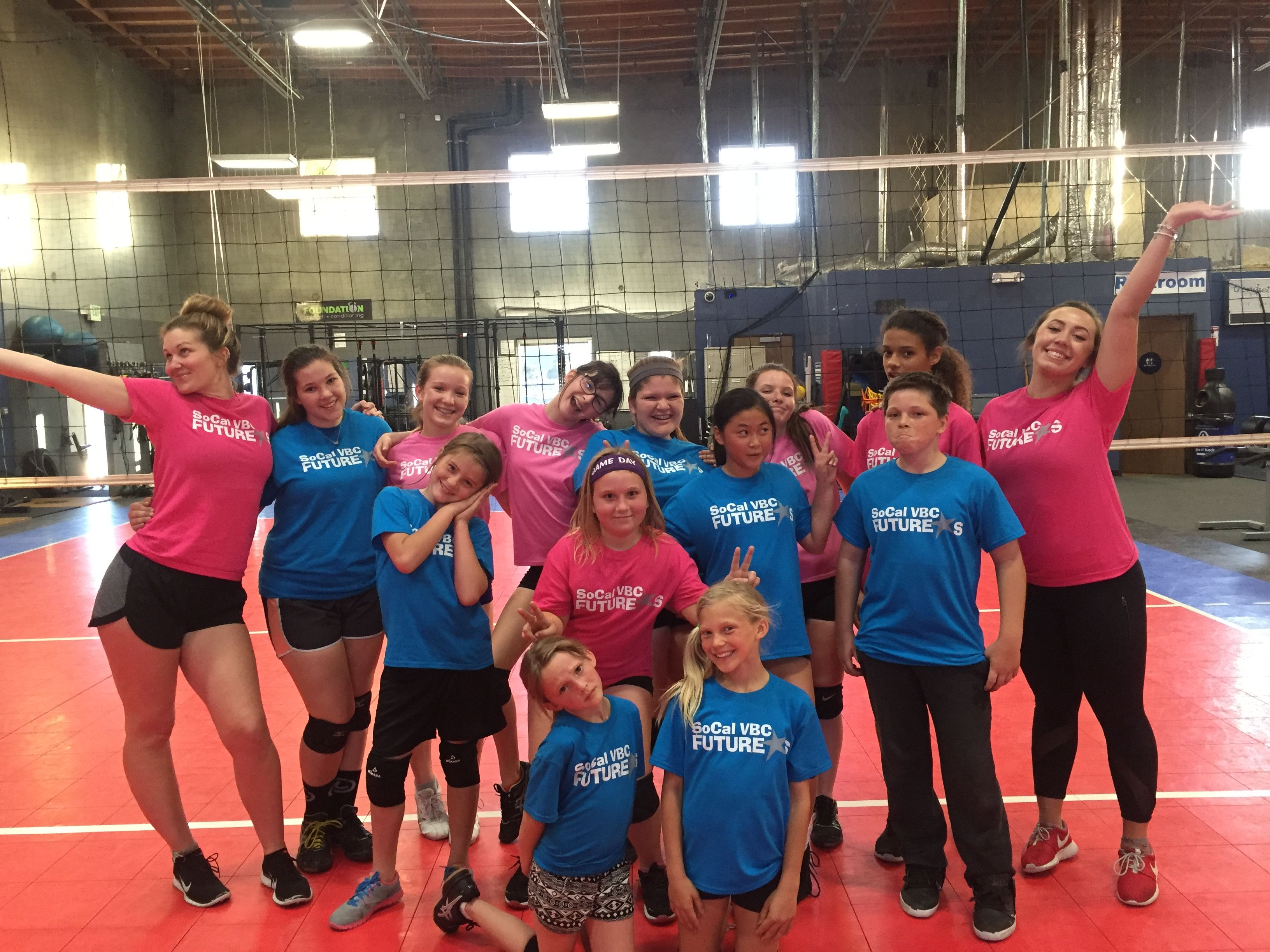 Pin By Trendsetters Volleyball Store On Volleyball Volleyball Clubs Volleyball Summer Program